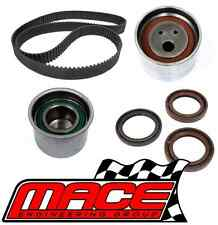 MACE FULL TIMING BELT KIT MITSUBISHI PAJERO NL 6G74 SOHC 3.5L V6
