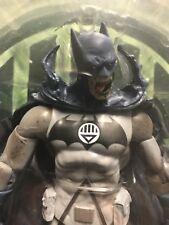 NIB - Batman Blackest Night: Series 5: Black Lantern Action Figure