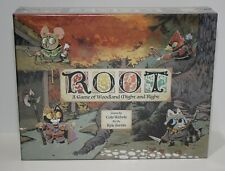 Root Board Game Upgrade Kit NEW Sealed
