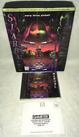 "RARE 1996 GameTek ""Starball"" PC CD-ROM Pinball Game CIB!"