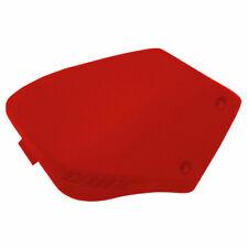 Dainese Motorcycle Motorbike Elbow Slider Kit Fluo Red