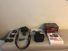 Canon Rebel T3i EOS 600D Camera Plus Kit