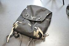 OSPREY Large Black Outdoor Backpack