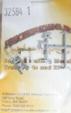 "Precision Scale HO #32584.1 Air Pump Kit, 9-1/2"" Type II, Westinghouse Single Ph"