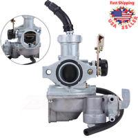 Carburetor Carb Hand Choke For Honda ATV TRX125 ATC125 ATC110 85-79 ATC90 ATC70