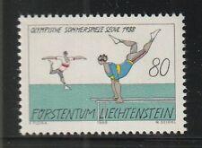 Gymnastics,  Olympique Seoul 1988,