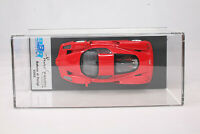 BBR Models BBR150 Ferrari F60 ENZO red Salone di Parigi scala 1:43