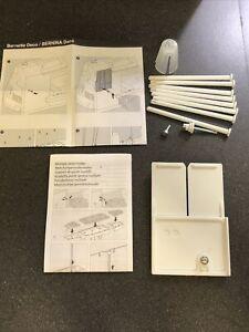 Bernina Multi Spool Extension ADAPTER for Bernina Bernette Deco Machines Screw