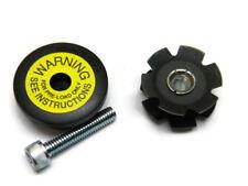 """Headset Star Nut Insert Starnut 1-1/4"""" 31.8mm O.D. Threadless Fork Steerer (658)"""