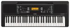 B-WARE Yamaha PSR-E363 Home Keyboard 61 Tasten 574 Sounds AUX In Hall Equalizer