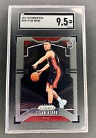 2019-20 TYLER HERRO Panini Prizm ROOKIE Card Graded 9.5! 📈📈