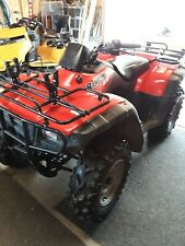 Honda Rancher - 4 Wheel - Like New 2005