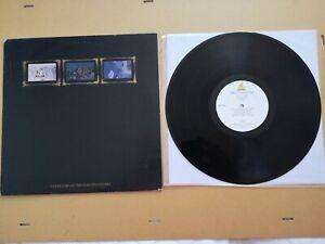 Durutti Column-Return of ... textured sleeve  Factory Records LP1979 FACT14