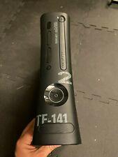 Xbox 360 Modern Warfare 2 Konsole Limited Edition mit 27 Spiele