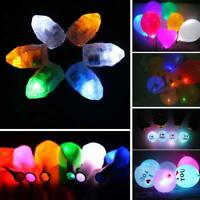 50pc LED Ball Light Club Party Bar Paper Lantern Wedding Balloon Lamp Decor Hot