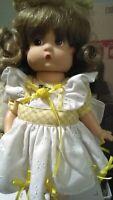 """Effanbee Doll-Patsy  a 14"""" Doll"""