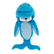 """SKANSEN BEANIE KID  """"DALE THE  WHALE BEAR""""  MINT WITH MINT TAG    DECEMBER 2011"""