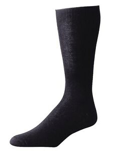 G.I. Black Polypropylene Sock Liners - Made in USA