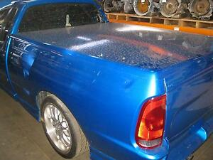 FORD FALCON LEFT TAIL LIGHT 2002