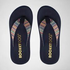 Rocket Dog Striped Sandals & Beach Shoes for Women