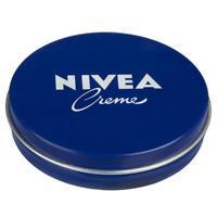 Nivea Creme Cream Skin Moisturizer Select Size - F/SHIPPING
