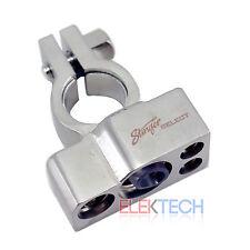 Stinger Select SSBTM Positive/Negative Battery Terminal Multi-Gauge 1/0g