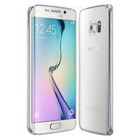 Samsung  Galaxy S6 Edge SM-G925F - 32GB - White Pearl (Ohne Simlock) Smartphone