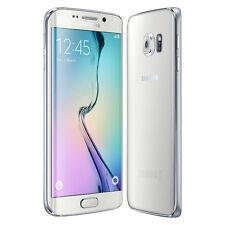 Samsung  Galaxy S6 Edge SM-G925F - 128GB - White Pearl (Ohne Simlock) Smartphone