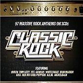Classic Rock, Music