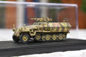 Dragon Armor Models 1:72 Collector Series 60338 Hanomag Sd.Kfz.251 Schutzenpanze