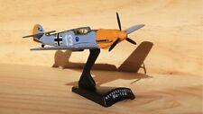 MESSERSCHMITT ME-109 - Miniature Avion DEL PRADO