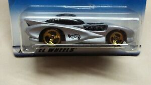 Hot Wheels 2000 #155 Virtual Collection Splittin' Image HW