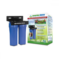 GrowMax - Water Filter - Eco Grow Filter Unit 240lph  Hydroponics. GROW TENTS