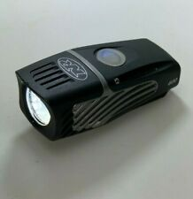 NiteRider Lumina Micro 600 Lumens Rechargeable Light - Black - 6765