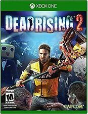 Dead Rising 2 Ps4 Physical Game Disc - &