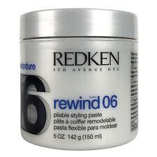 Redken Rewind 06 Styling Paste 5 oz