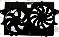 Global Parts Distributors 2811705 Radiator Fan Assembly