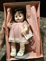 "Vintage Madame Alexander Sweet Baby Doll 13"" New In Box"