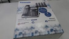 Cordless Telephone with Digital Answering Machine