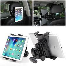 Universal Adjustable Car Back Seat Headrest Mount Holder for 7-10inch Pad/Tablet