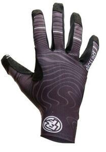 Race Face Khyber Women's Gloves Black Medium
