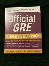 Official Gre Super Power Pack (Brand New, Never Used)