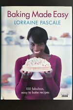 Lorraine Pascale Baking Made Easy