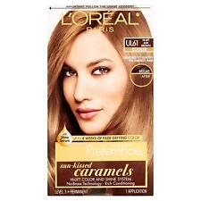L'Oreal Superior Preference True Brunettes, Ul61 Ultra Light Ash Brown