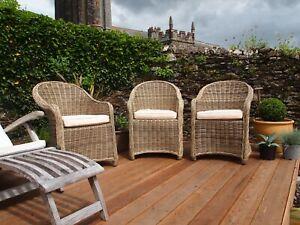 Neptune Garden/Garden Room Dining Chairs