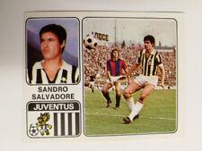 Panini calciatori 1965//66 Juventus Anzolin Squadra Salvadore ecc scegli a menu