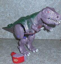 Transformers Beast Wars MEGATRON T-Rex 10th Anniversary