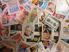 NICE US postage Stamp Lot of 50 all different MNH 29 CENT COMMEMORATIVES
