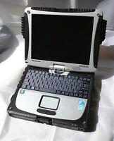 ▲Panasonic Toughbook CF-19 MK4 Core i5 - 500GB - 8GB - 3G WWAN▲