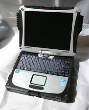 ▲ Panasonic Toughbook CF-19 MK4 Core i5 500 Go - 8 Go - 3 g WWAN ▲